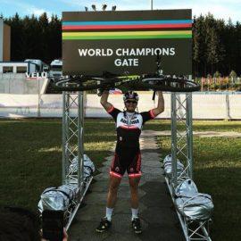 Daniel Federspiel – XCE-Weltmeister 2.0